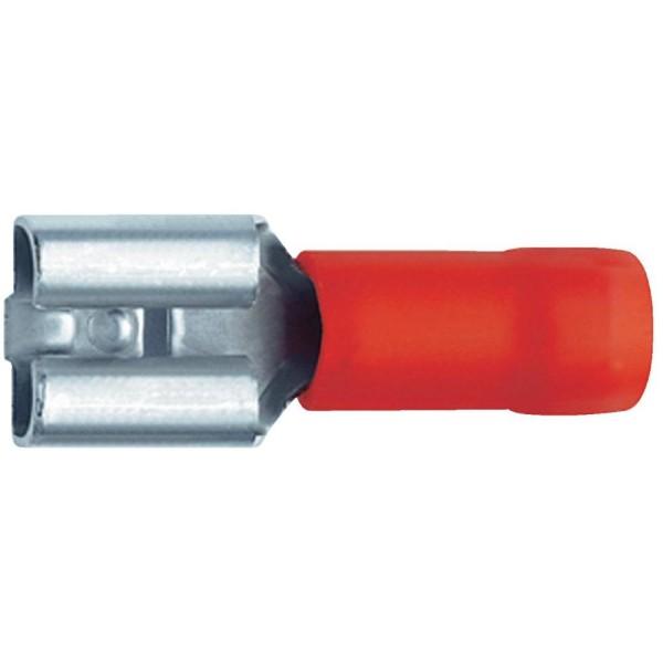 Hella Flach Steckhülse für Scheinwerfer oder Rücklicht, lose - 1